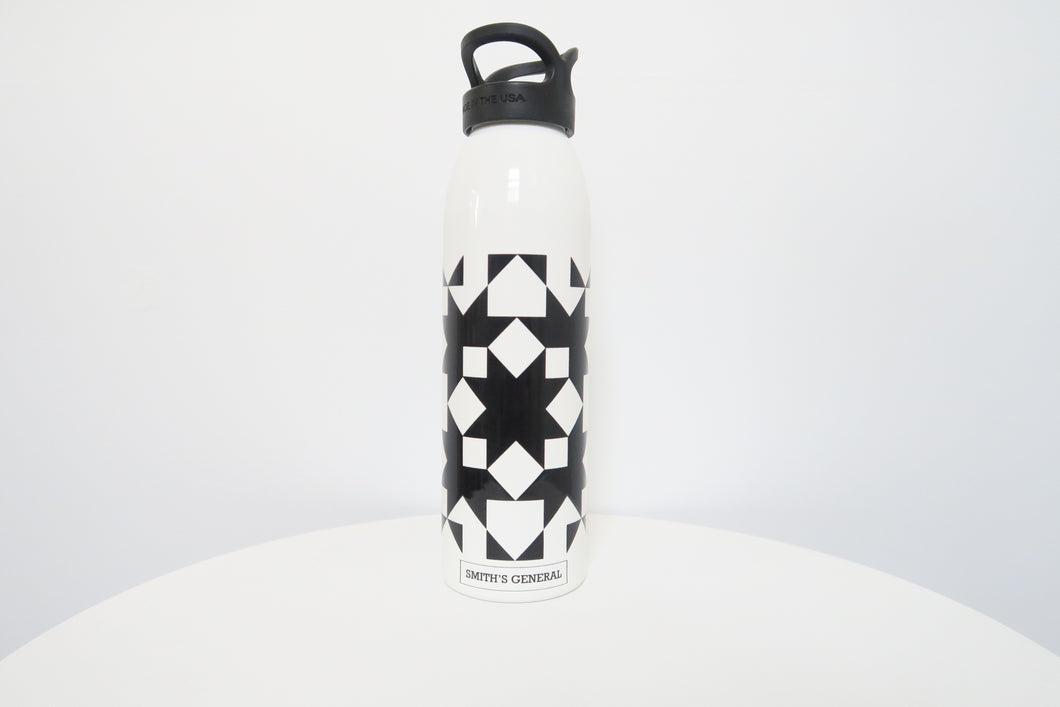 Sugar Shack Water Bottle