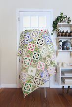 Load image into Gallery viewer, Wildflower of Maine: Wildflower Farm Quilt