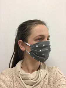 Cloth Face Masks FREE PDF tutorial