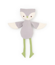Load image into Gallery viewer, Lucy owl doll