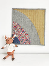 Load image into Gallery viewer, Mini Quilt No. 32