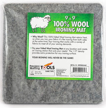 Load image into Gallery viewer, Wool Ironing Mats