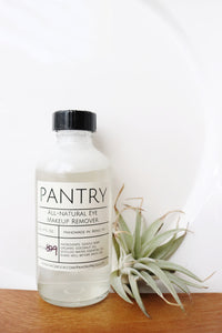 Pantry Products - Makeup Remover - 4oz