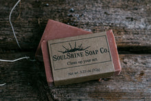 Load image into Gallery viewer, Rose Geranium Soap