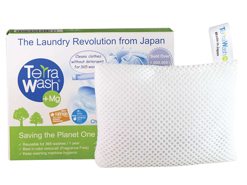 TERRAWASH - Eco Laundry Sachet (PV : 4000) (Price Excluding GST)