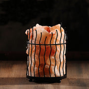 "Himalayan Salt 7.8"" Table Lamp"