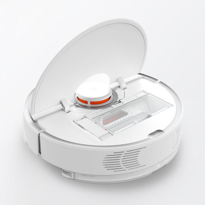 International Xiaomi Mi Roborock s50/s51 Robot Racuum Cleaner 2 WIFI APP  Control Wet mop Smart Planned with Water Tank