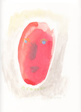 Load image into Gallery viewer, Letters to a Friend Watercolor #4