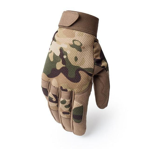 OPZ Tactical Gloves