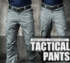 Image of Ultimate Tactical Waterproof Pants