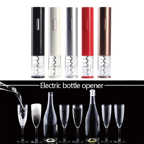 Corkscrew Automatic Wine Bottle Opener