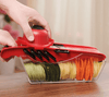 Image of Multifunction Kitchen Slicer - 6 Blades