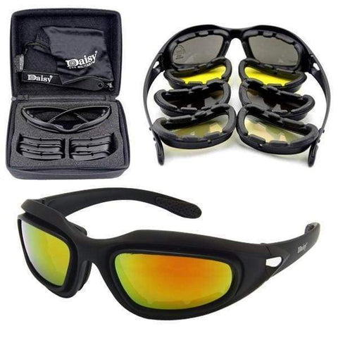 Polarized ANTI-DUST Sunglasses/