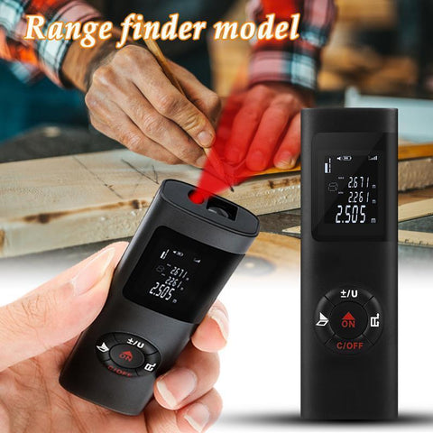Pocket Range Finder