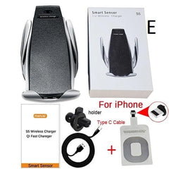 Wireless Car Charger 10w