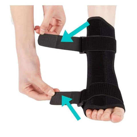 Plantar Fasciitis Night Splint