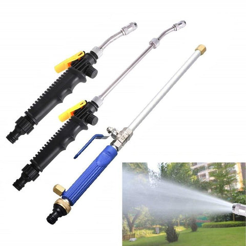 "11""/19''/22'' High Pressure Power Washer Spray Nozzle Water Gun Car Wash Garden Cleaning Tool"