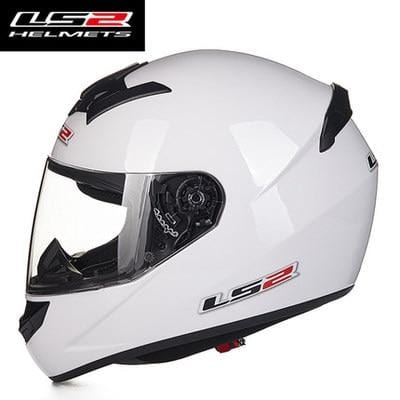 New Arrival LS2 FF352 Motorcycle Helmet Fashion Design Full Face Racing Helmets ECE DOT Approved Capacete Casco Casque Moto