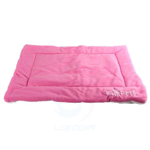 Pet Dog Crate Mat Kennel Cage Pad Bed Cushion Super Soft Comfortable Pet personality cushion