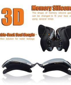 Professional Swimming Goggles - Water Goggles