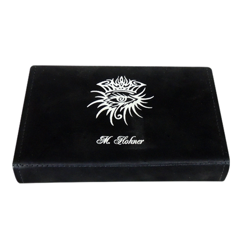 Collectible Harmonica Box