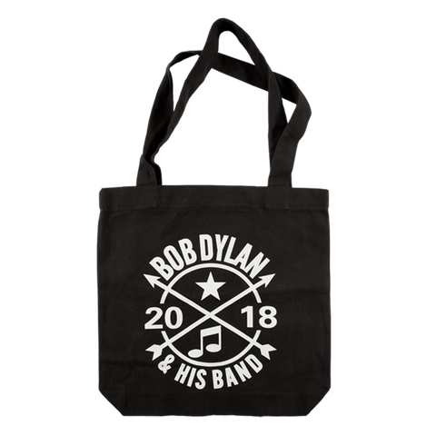 & His Band Tote Bag