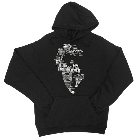 Which Way the Wind Blows Hoodie
