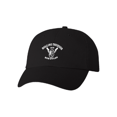 Rolling Thunder Cap