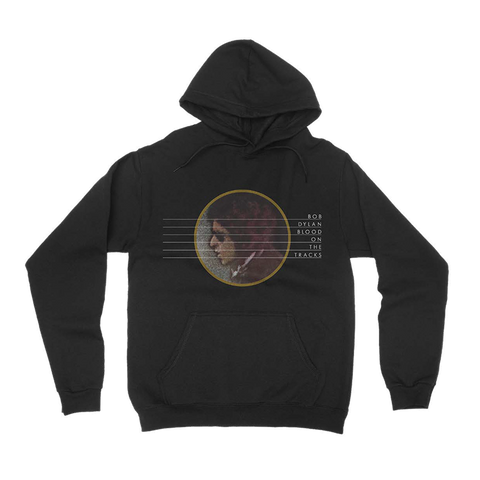 Blood on the Tracks Hoodie