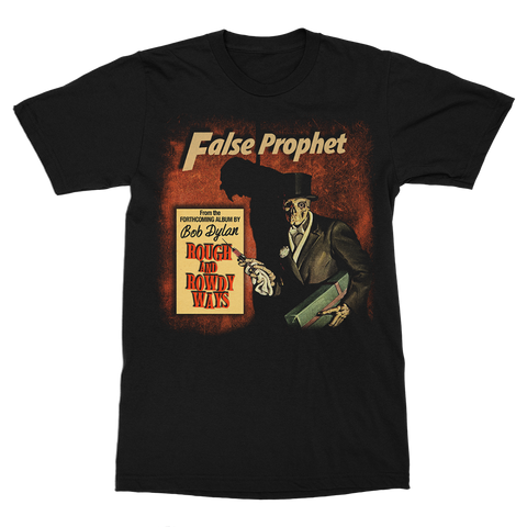 False Prophet T-Shirt