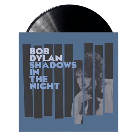 Shadows in the Night LP