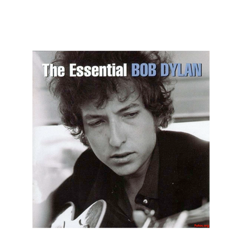 The Essential Bob Dylan 2CD