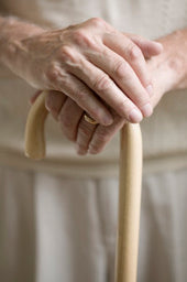 May is Osteoporosis Prevention Month