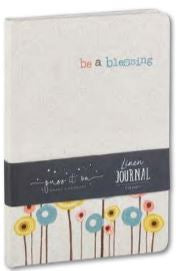 Be a Blessing Journal