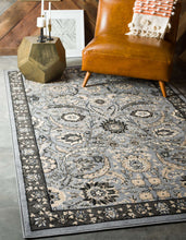 Load image into Gallery viewer, Isfahan Design Rug 4x6