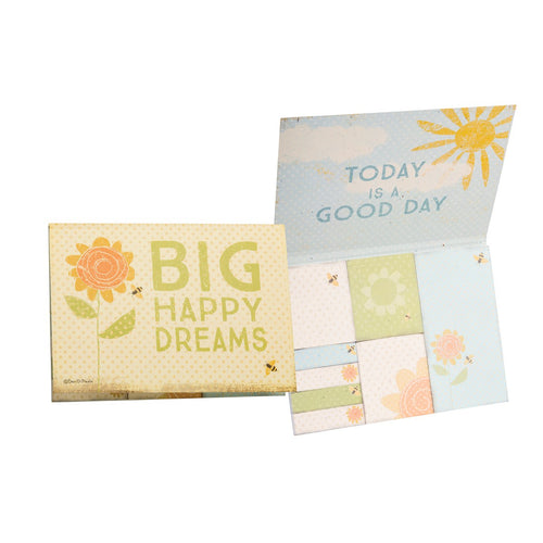 Sticky Notes Big Happy Dreams