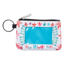 Load image into Gallery viewer, Count Your Blessings ID Wallet Keychain