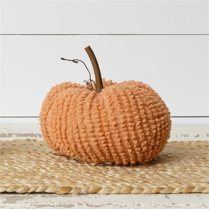 Pumpkin - Orange Fabric