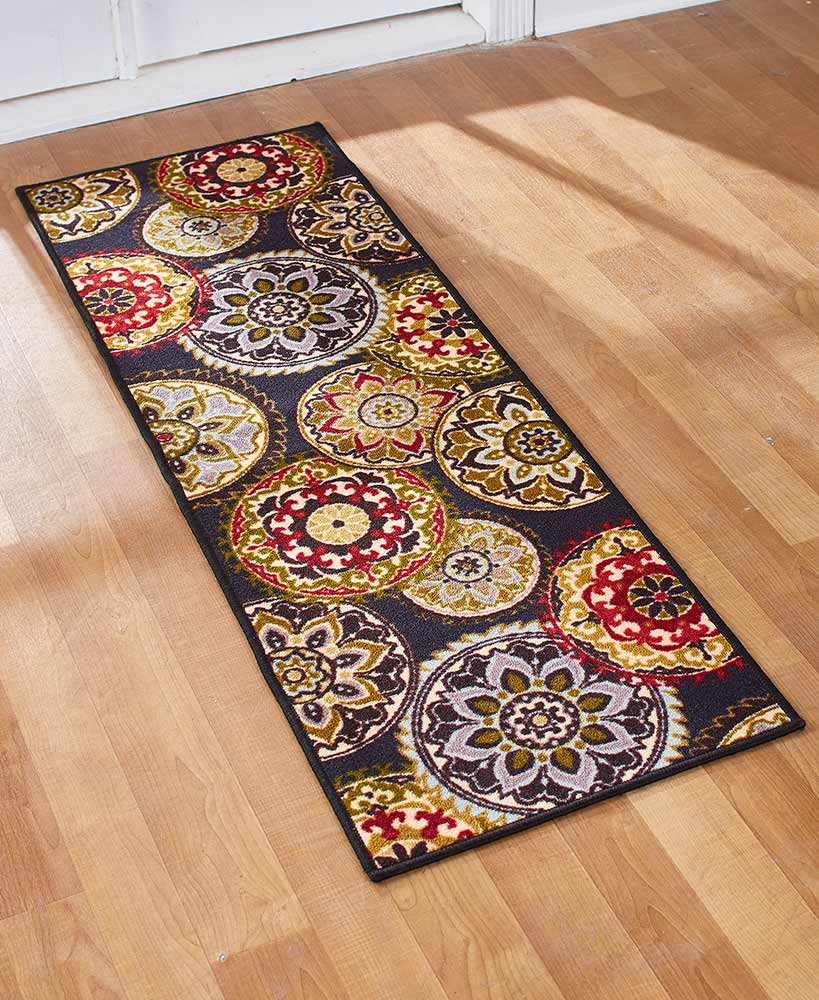 Decorative Rug -  Runner 20'x59