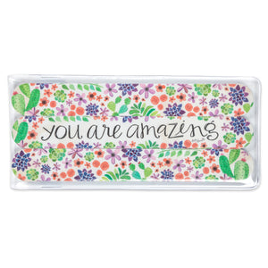 You Are Amazing Emery Board Set