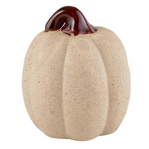 Beige Pumpkin - Small
