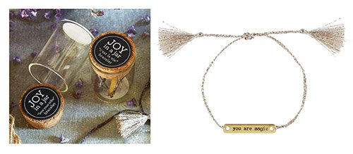 Joy In A Jar Bracelet - You Are Magic