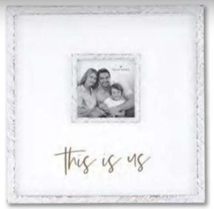 Wall Art - This Is Us