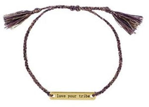 Joy In A Jar Bracelet - Love Your Tribe