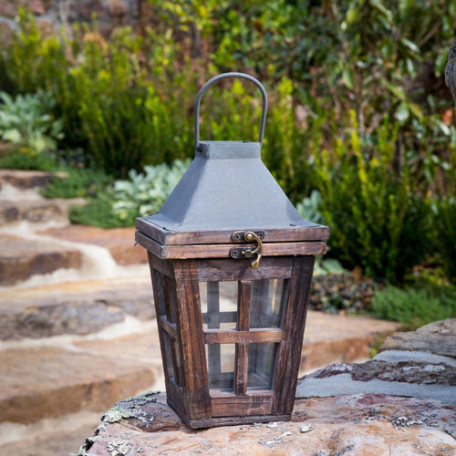 Little Prairie Lantern