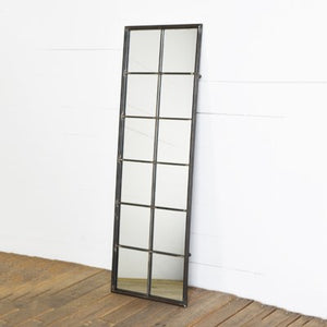 Metal Industrial Mirror