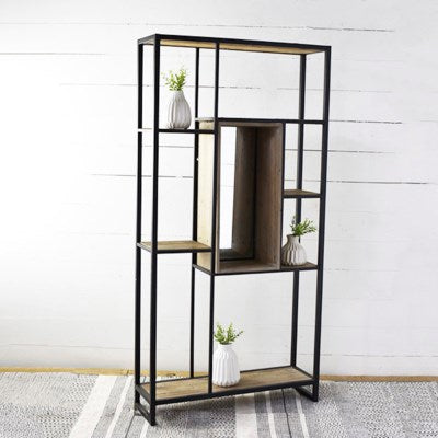 Loft Shelving Unit