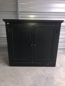 """Henry"" Cabinet"