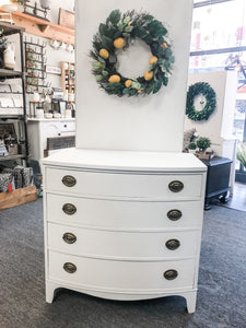 """Lottie"" 4 Drawer Chest"