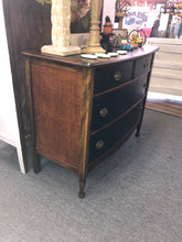 "Load image into Gallery viewer, ""Kinsley"" 3 Drawer Two Tone Dresser"